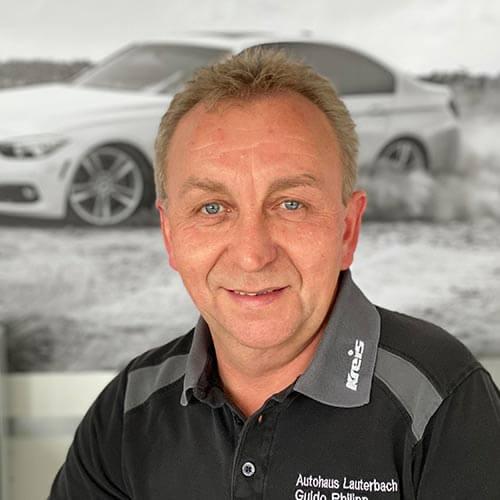 Autohaus Kreis - Guido Philipp