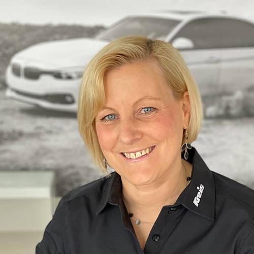 Autohaus Kreis - Yvonne Behrens